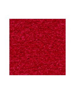 Carpet Red Installed Per Square Foot