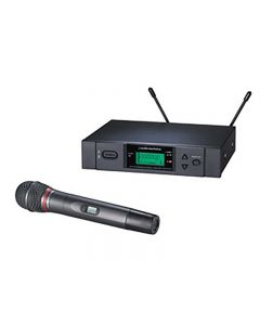 Wireless Hand Held Mic with Receiver
