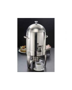 50 Cup Stainless Steel Coffee Urn