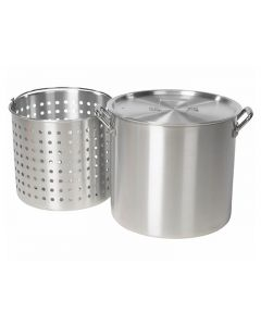 Kettle 40 qt with Lid