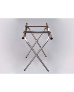 """30"""" Waiter Stand for Oval Tray"""