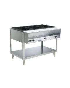 Electric Steam Table 3 Bay
