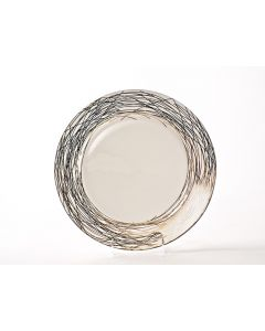 """Nest Service or Charger Plate 12"""""""