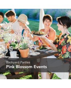 Pink Blossom Events