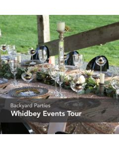 Whidbey Events Tour
